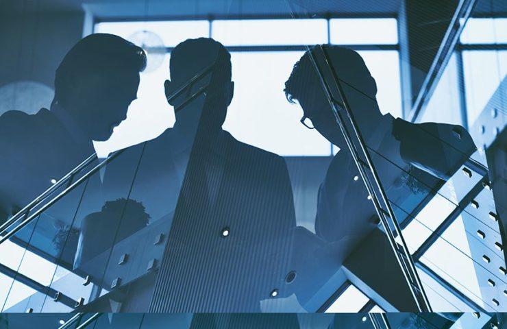 تأسيس وتسجيل ودمج وتصفية المنشآت والشركات