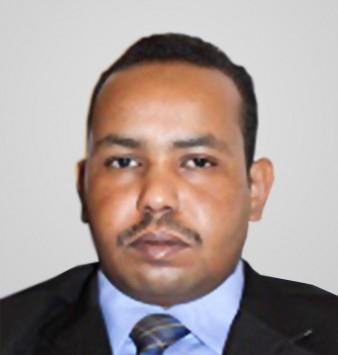 Mohammed Mokhtar Alhaj Mustafa